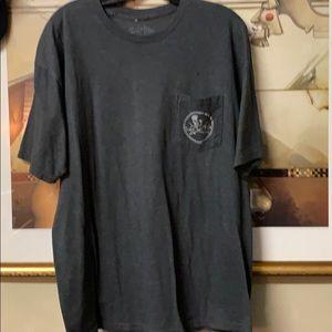 Men's xl Salt life t shirt
